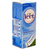 Veet Hair Removal Cream Sensitive Skin, 25 g