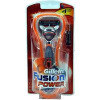 Gillette Fusion Power Razor 1 U
