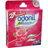 Odonil Blocks Mystic Rose, 75 g
