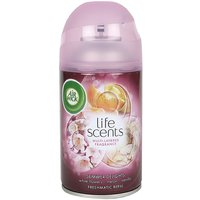 Airwick Lifescent Freshmatic Summer Delight Refill, 250 ml