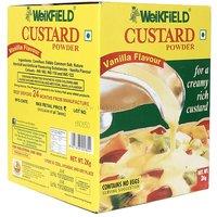 Weikfield Custard Powder Vanila, 2 Kg