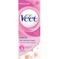 Veet Hair Removal Cream Normal Skin, 60 g
