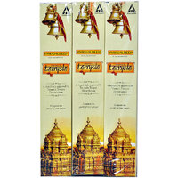 Mangaldeep Agarbatti Temple, Pack Of 12 X 18 U