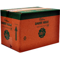 Cadbury Dairy Milk Pack Of 56  X Rs. 10