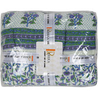 Tyche Ac Comforter Jaipuri Single Quilt, Size 137 cm X 223 cm