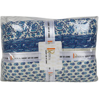 Tyche Ac Comforter Jaipuri Double Quilt, Size 223 cm X 243 cm