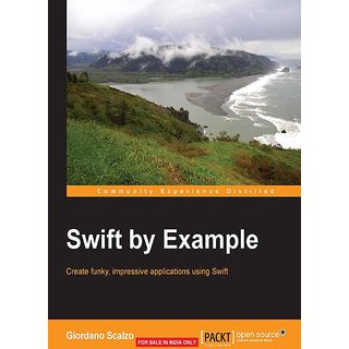 Swift by Example