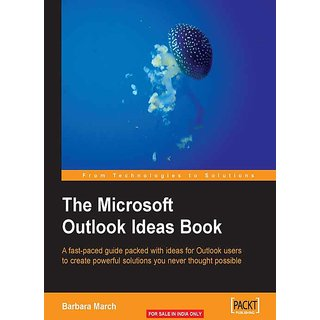 The Microsoft Outlook Ideas Book