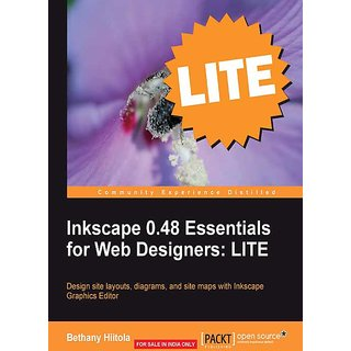 Inkscape 0.48 Essentials for Web Designers LITE
