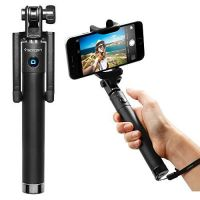 Easy Aux Metal Selfie Stick