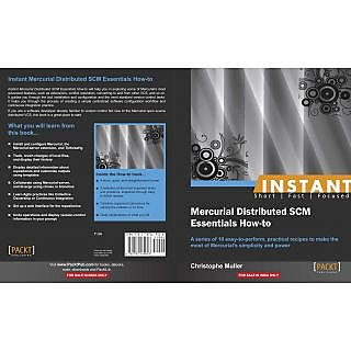 Instant Mercurial SCM Essentials How-to
