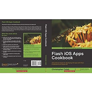 Flash iOS Apps Cookbook