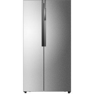 Haier 565 LTR HRF618SS 565 L Side By Side Refrigerator
