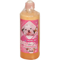 PET CLUB51 HIGH QUALITY DOG SHAMPOO -200ML- NO TEARS SHAMPOO