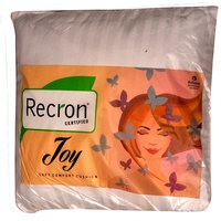 Recron Cushion Filler 41 cm x 41 cm, Filling - 275 grams