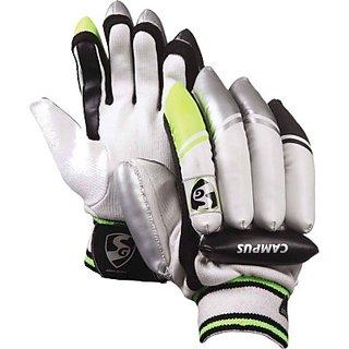 SG Campus Batting Gloves (M)