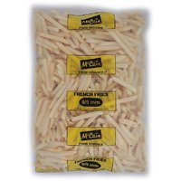 McCain French Fries  9 mm, 2.5 Kg