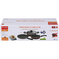Prestige Non Stick  Cookware, Set of 3N