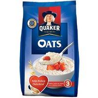 Quaker Oats  Regular Refill, 1 Kg