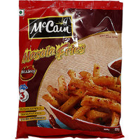 McCain Masala Fries 375 g