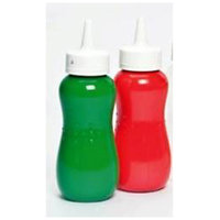 Sauce Bottle Set of 2 U