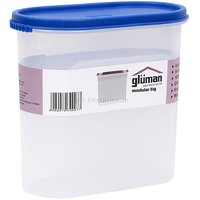 Gluman Storage Container  1640 ml