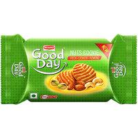 Britannia Goodday Nuts Cookie 58 g