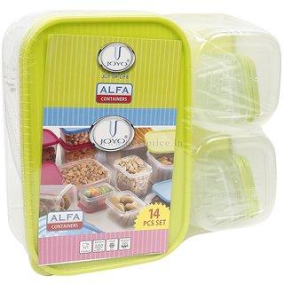 Joyo Alfa Container 14N