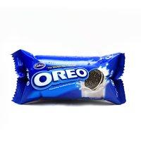 Cadbury Oreo Vanilla, 50 g
