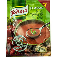 Knorr Soup Instant Tomato, 16 g