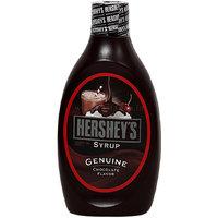 Hershey's Syrup Chocolate, 623 g