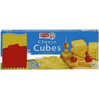 Britannia Processed Cheese Cubes 200 g