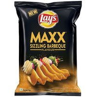 Lays Maxx Sizzling Barbeque 30 g
