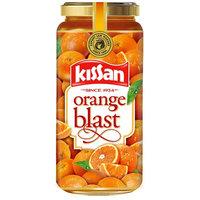 Kissan Orange Blast Jam 320 g