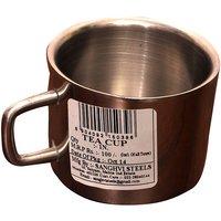 Sanghvi Steels Tea Cup 1 Pc