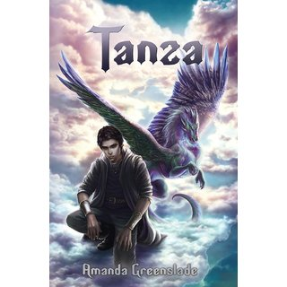Tanza - epic fantasy novel