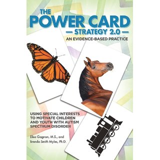The Power Card Strategy 2.0
