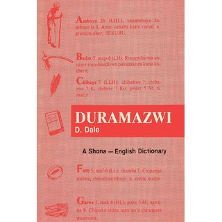 Duramazwi