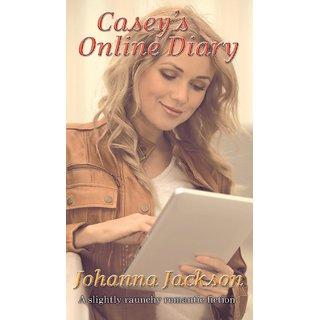 Casey's Online Diary