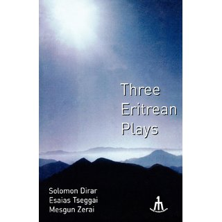 Three Eritrean Plays