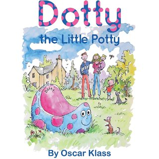 Dotty the Little Potty