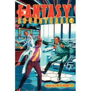 Fantasy Adventures 3
