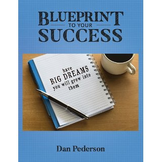 Blueprint to Your Success
