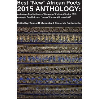 Best New African Poets 2015 Anthology