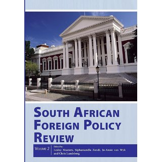 South African Foreign Policy Review