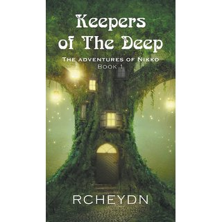 Keepers of the Deep