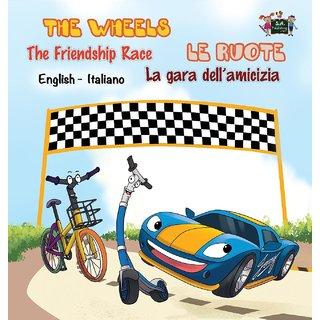 The Wheels -The Friendship Race Le ruote - La gara dell'amicizia