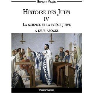 Histoire des Juifs IV