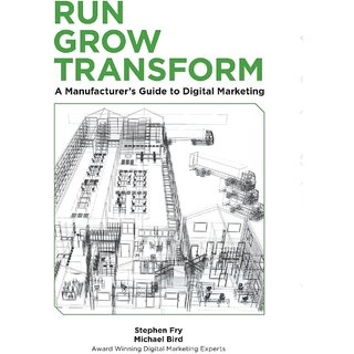 Run Grow Transform