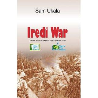 Iredi War. A Folkscript